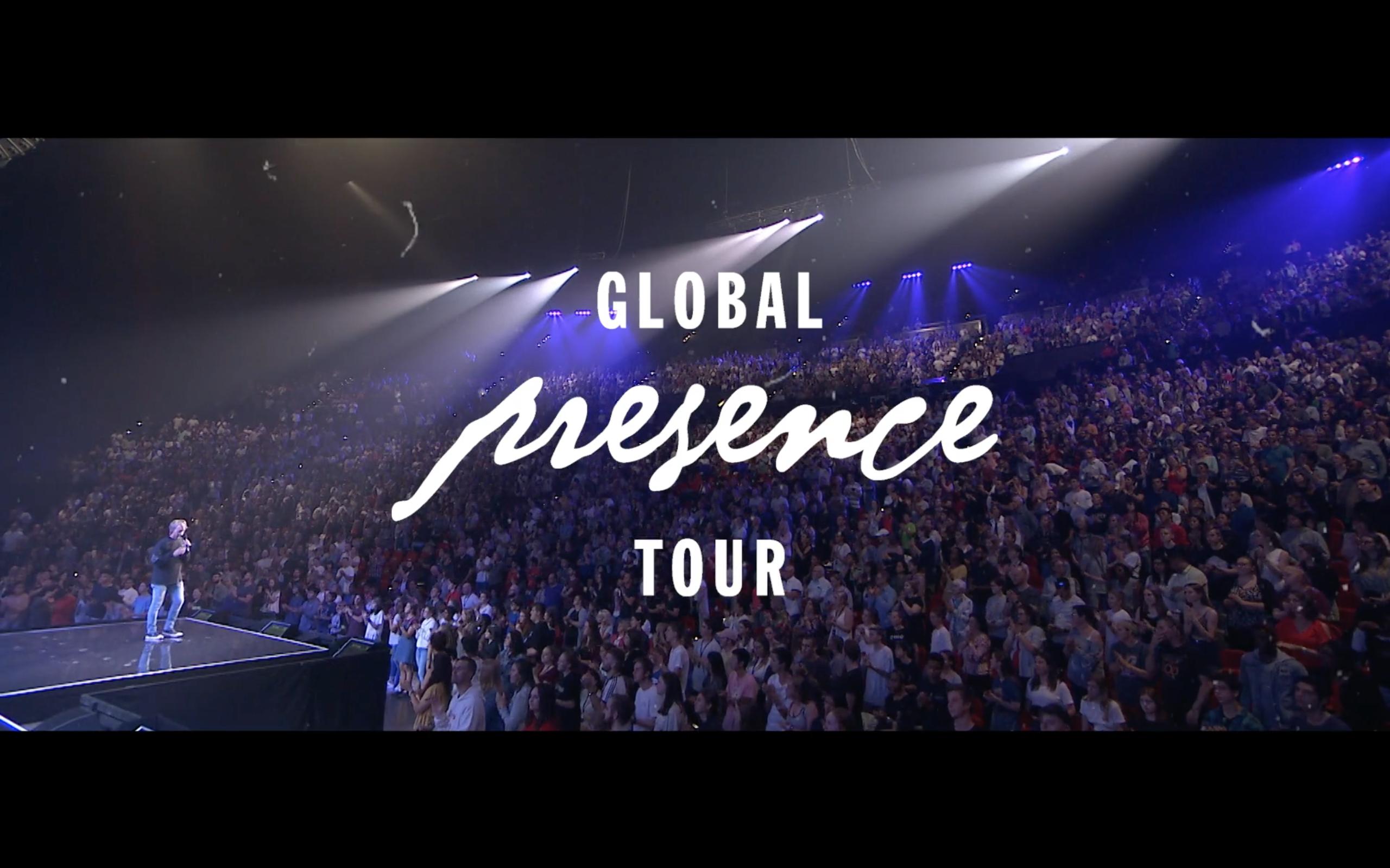 Global Presence Tour